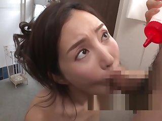 Asia Down in the mouth Madchen(未申請無断使用禁止)019