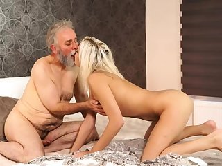 Old hairy pussy Surprise your girlpal and she will bollix up