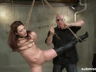 Sexual possession for a submissive whore